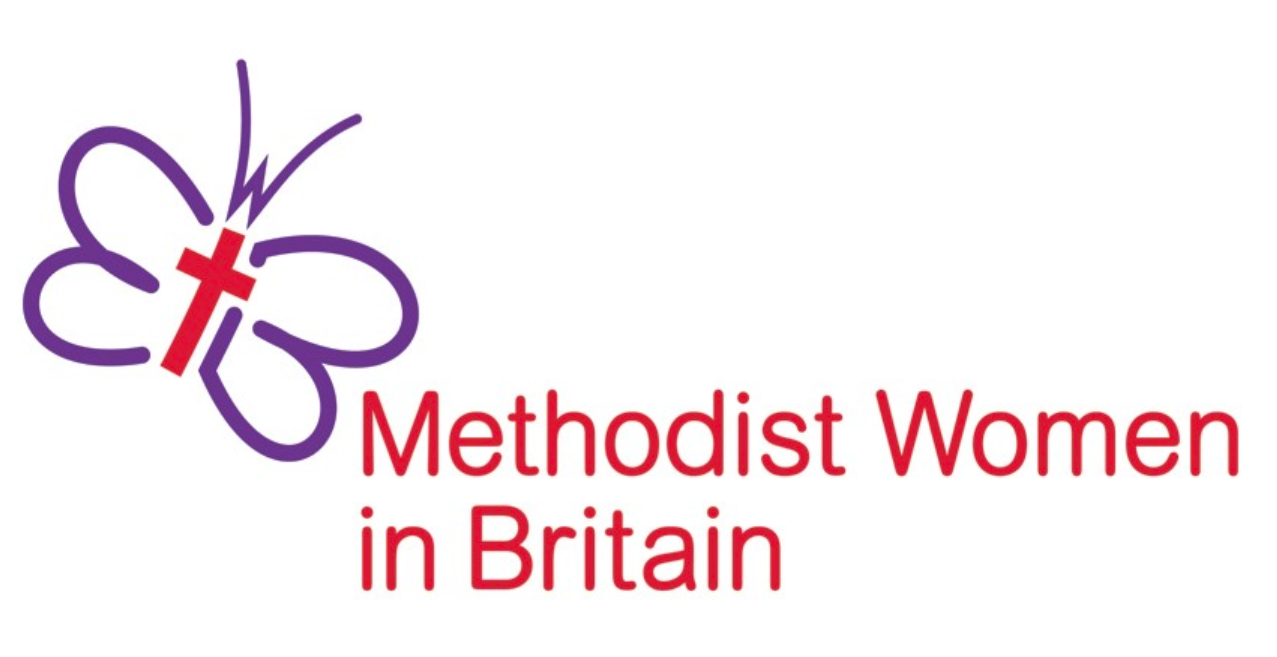 Methodist Women in Britain logo
