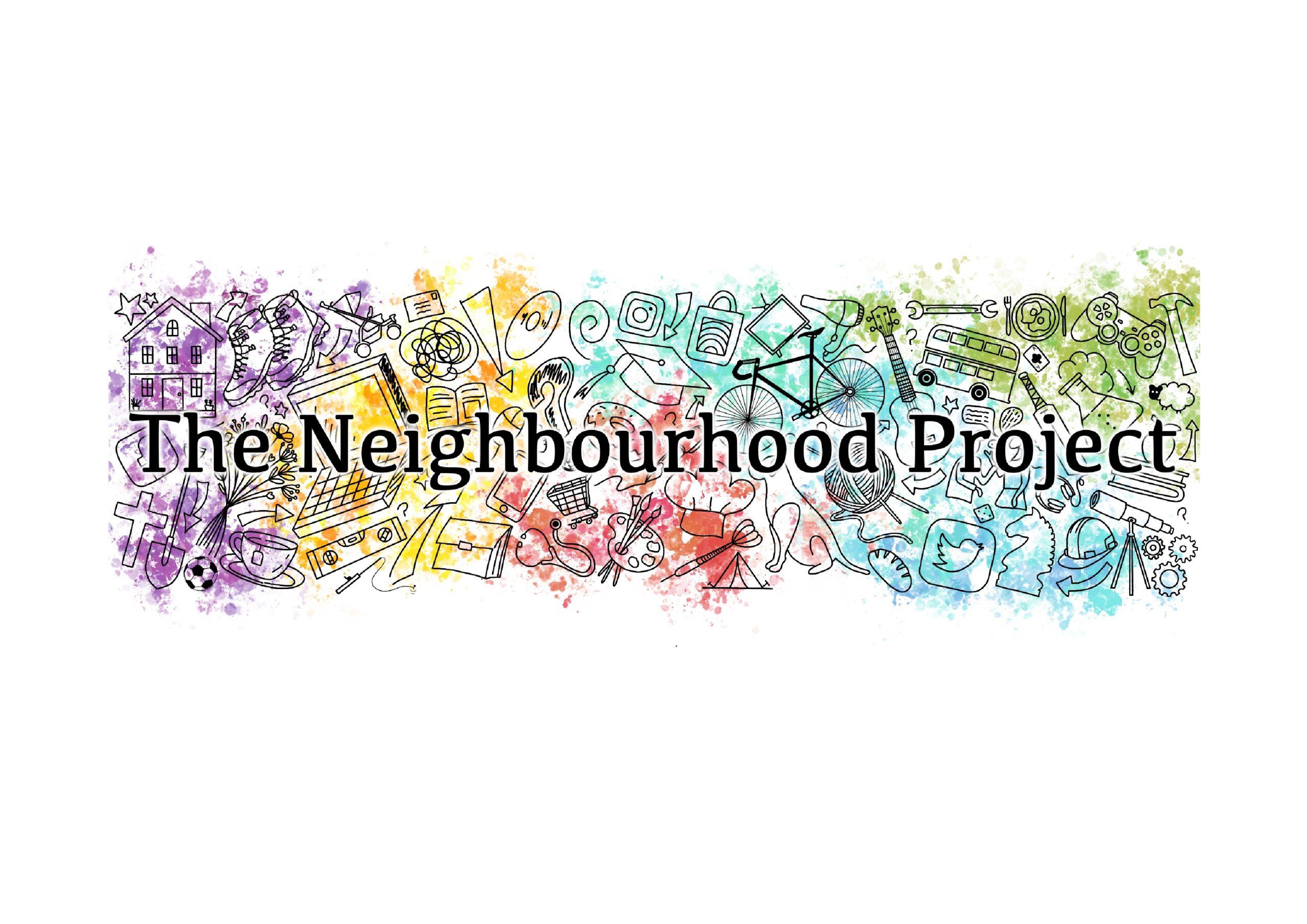 The Neighbourhood Project logo